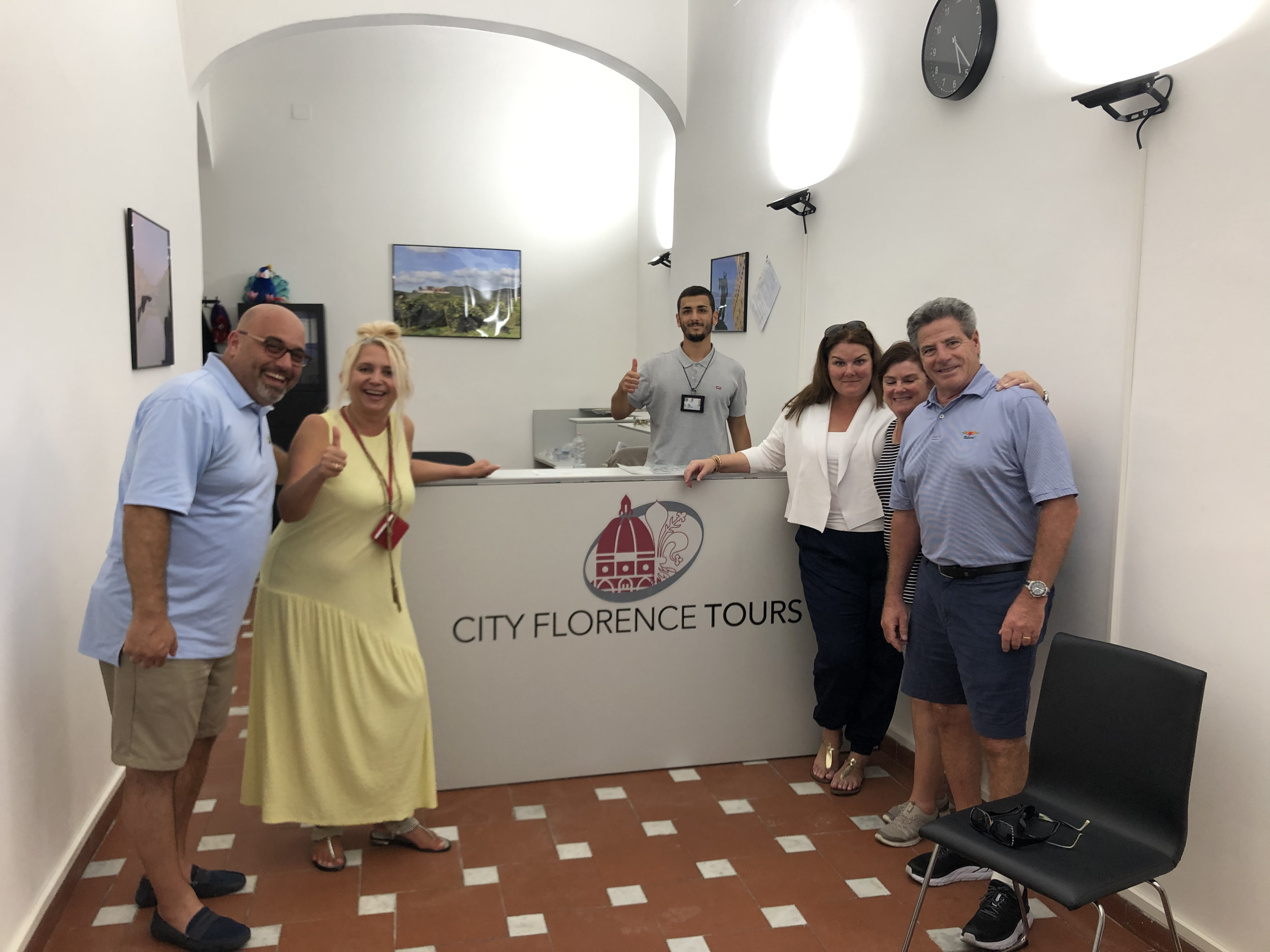 City Florence Tours